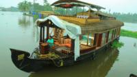 Kochi Private Tour: 2-Day Alappuzha Backwaters Luxury Péniches Cruise - Kochi -