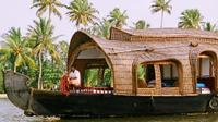 Kochi Private Tour: 2-Day Cruise Alleppey Backwaters Péniches - Kochi -