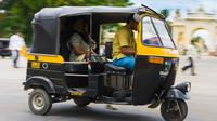 Local Tuk -Tuk Tour of Kochi - Private Tour