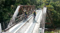 Rimutaka Inclined Cycle Tour, Wellington City Tours and Sightseeing