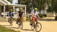 Self Guided Martinborough Wineries Bike Tour, Martinborough Tours and Sightseeing