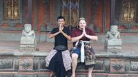 Private Tour: Cultural and Historical Day Trip in Bali