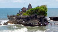 Ubud Tanah Lot Tour: Temple, Art Village, Rice Fields and Spice Garden