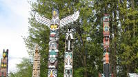 Vancouver Highlights Private Tour