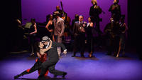 Piazzolla Tango Dinner and Tango Show with Optional Private City Tour image 1