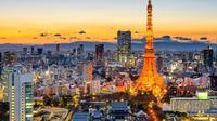 Private Transfer - Tokyo (HND) - Tokyo City Centre (1-3 people)