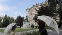 Zagrebarium Walking Tour