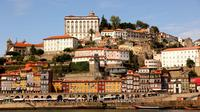 Porto City Tour Half Day with Dinner and live Fado Show