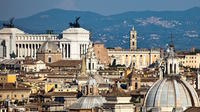 2 Night RomeTour: Accomodation plus Private Tour of the City and Transfers