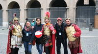Private Tour: Colosseum and Gems of Rome
