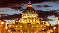 Skip the Line Vatican and Sistine Chapel Small-Group or Private Tour