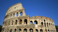 Private Tour: Colosseum and Ancient Rome Tour including Roman Forum and Pal