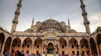 Petit groupe Tour: Istanbul Essential - Istanbul -