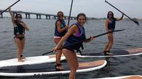New York City Stand-Up Paddleboard Experience - New York -