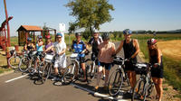 8-Day Guided Small-Group Bike Tour from Prague to Vienna