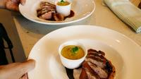Enjoy a Modern Australian Cooking Class with a Professional Chef in Melbourne