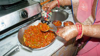 Enjoy a Traditional Indian Meal in a Local Jodhpur Home