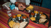 Enjoy a Traditional Indian Meal in a Local Johdpur Home