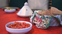Learn to Cook a Traditional Moroccan Meal from a Local