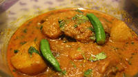 Learn to Cook Authentic Bengali Food in a Local Home