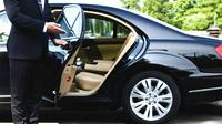 Arrival Private Transfer: Belgrade International Airport to Belgrade Hotels