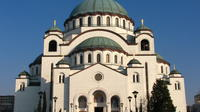 Belgrade Private Half Day Sightseeing Tour