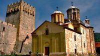 Great Morava Valley Private Full Day Tour from Belgrade