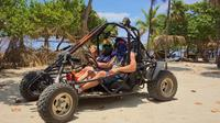 Sensational Dune Buggy From Punta Cana