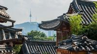Small Group Tour of Bukchon Hanok Village