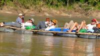 6-Day Jungle Rafting dans la forêt amazonienne de la Bolivie - La Paz -