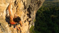 Private Rock Climbing in Chiang Mai Private Car Transfers