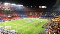 Camp Nou Electric Bike Tour