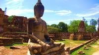 Ayutthaya's Kingdom of Might and Magic Day Trip