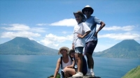 Lake Atitlan: Upper Mayan Trail from Antigua or Panajachel