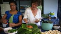 Maya Cooking Class from Panajachel