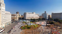 Gay Friendly City Center Walking Tour in Barcelona