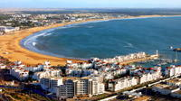 Private Half Day City Tour in Agadir