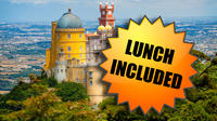 Private Sintra Tour from Lisbon with Portuguese Traditional Lunch