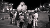 Legends of Florence 2 heures Walking Tour by Night - Florence -