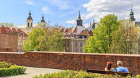 2-Night Polish Capitals Tour from Warsaw