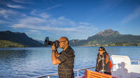 Mount Pilatus Photography Day Tour