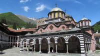 Rila Monastery - Private Day Tour from Plovdiv image 1