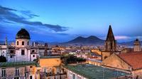 Eat Pray and Love Naples: Small Group Tour from Sorrento