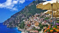 Full-Day Amalfi Coast and Pompeii Tour from Sorrento