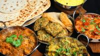 Indian Food Tour of London's East End