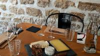 Paris Wine and Cheese Pairing Small-Group Experience