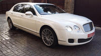 Bentley Chauffeur Service in Paris