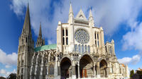 Chartres and Its Cathedral: 5-Hour Tour from Paris with Private Transport