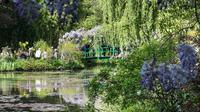 Giverny Half-Day Trip from Paris with Private Driver