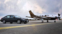 Private Luxury Transfer from Paris to Bourget Airport Private Car Transfers